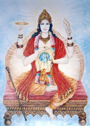 Sri Narayana